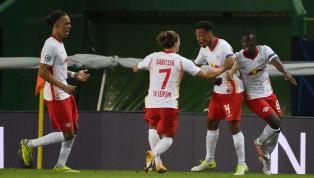 RB Leipzig hat das Halbfinale der Champions League erreicht! Gegen das favorisierte Atletico Madrid gewann der Bundesligist verdient mit 2:1 - der Siegtreffer...