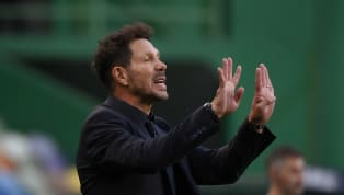 Atletico Madrid coach Diego Simeone has tested positive for coronavirus on the eve of La Liga's return, and he will be forced to remain in quarantine until he...