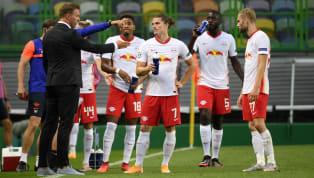 On connaît enfin l'adversaire du Paris Saint-Germain pour les demi-finales de la Ligue des Champions. Jeudi soir, les joueurs du RB Leipzig se sont imposés...