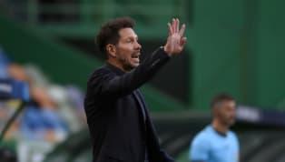 Huấn luyện viên trưởng của Atletico Madrid vừa dương tính với COVID-19, tin chính thức đã được câu lạc bộ xác nhận. Diego Simeone là một trong những huấn...