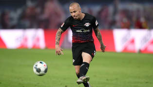 After returning to the club via a buy-back clause ahead of the 2019/20 season, it looked like Angelino had done enough to prove doubters wrong at Manchester...