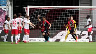 Am frühen Mittwochabend empfing RB Leipzig die Gäste von Hertha BSC. Am Ende stand ein gerechtes 2:2, das sich die Gäste mit einem beherzten Auftritt verdient...