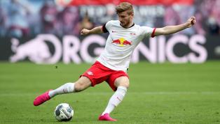 HLV trưởng RB Leipzig, ông Julian Nagelsmann thừa nhận không còn cách nào để giữ chân tiền đạo Timo Werner một khi cầu thủ này muốn rời đi. Tiền đạo 24 tuổi...