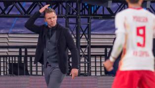 Teil zwei des zweiten Champions-League-Spieltags am Mittwoch: Der BVB steht gegen Zenit unter Zugzwang, Leipzig will im Old Trafford bestehen. Dazu empfängt...