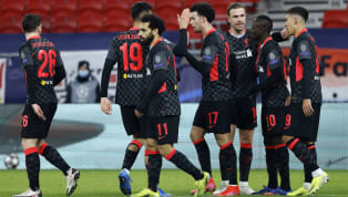 Second-half goals from Mohamed Salah and Sadio Mane gave Liverpool a 2-0 win in the first leg of their Champions League round of 16 tie against RB Leipzig. In...