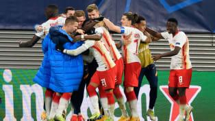 Leipzig a validé son ticket pour les huitièmes de finale de Ligue des Champions. Leur victoire 3-2 face à Manchester United a permis également au Paris...