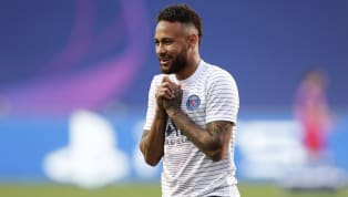 Paris Saint-Germain forward Neymar has put an end to Barcelona's already slim hopes of signing him this summer by admitting his desire to stay in Paris for at...