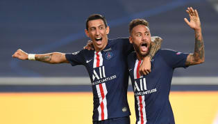 Neymar was at his entertaining best as Paris Saint-Germain brushed past RB Leipzig with ease on Tuesday, booking their place in their first ever Champions...