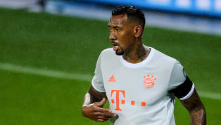 ract Premier League rivals Arsenal and Tottenham have been linked with a move for soon-to-be free agent Jerome Boateng, as the German defender's contract...