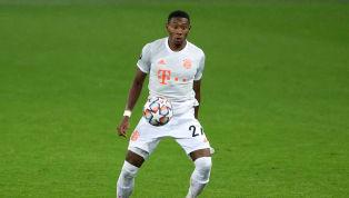 Walau masih mendapatkan tempat utama di Bayern Munchen, David Alaba tetap dirumorkan bakal hengkang lantaran dikabarkan sudah tak kerasan dan ingin mencari...
