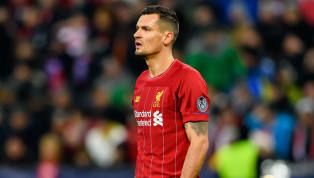 Liverpool are still considering parting ways with centre-back Dejan Lovren this summer, despite plans to extend his contract. Lovren has just one year left on...