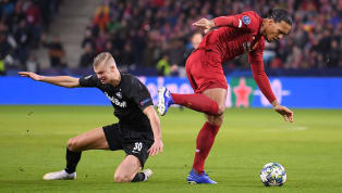 oits Erling Haaland has heaped praise on Liverpool defender Virgil van Dijk and PSG's Kylian Mbappe, having played against the pair during this season's...