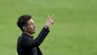 Derzeit punktgleich mit dem FC Sevilla kämpft Atletico Madrid um Platz Drei in La Liga. Am Samstagabend hat das Team von Diego Simeone Betis Sevilla zu Gast....