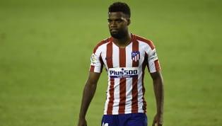 Peu titulaire avec l'Atlético de Madrid, Thomas Lemar a vécu une deuxième saison compliquée dans la capitale espagnole. Arrivé à l'été 2018 pour 70 millions...