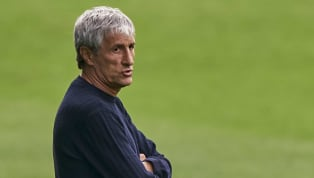 As Barcelona prepare to face Villarreal on Sunday evening, all eyes will be on Quique Setién as he looks to quieten the rumours surrounding his future at Camp...