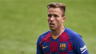 Der Tauschdeal zwischen dem FC Barcelona und Juventus Turin nimmt immer konkretere Formen an. Arthur Melo befindet sich bereits in Turin, um seinen...