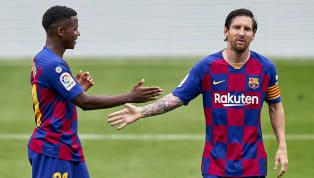 Dopo il deludente pareggio in casa del Celta Vigo che gli è costato la testa della classifica, per il Barcellona di Quique Setien è di nuovo tempo di scendere...