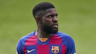 titi Samuel Umtiti is attracting interest from West Ham and Everton, according to reports in Spain. The Barcelona defender's career has been littered with...