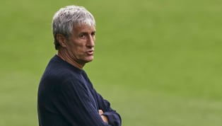 Former Barcelona boss Quique Setien has revealed he is considering taking legal action against the club. After surrendering the La Liga title to Real Madrid...