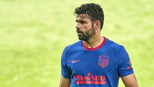 Atletico Madrid have confirmed they have officially terminated the contract of striker Diego Costa at the player's request for personal reasons. Having...