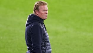 Barcelona manager Ronald Koeman has claimed striker Luis Suárez was not forced out of Camp Nou and was given the chance to stay. Koeman's arrival was quickly...