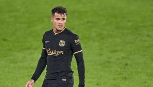 Keberuntungan sempat tidak berpihak pada Philippe Coutinho saat dirinya memutuskan untuk hengkang dari Liverpool dan bergabung dengan Barcelona, minimnya...