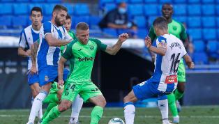 Luego de la ajustada derrota frente al Barcelona por 1-0 en el Camp Nou, el Espanyol descendió y volverá a jugar en la Segunda División del fútbol español,...