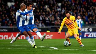 Ce mercredi soir, le FC Barcelone reçoit au Camp Nou l'Espanyol de Barcelone dans un derby qui s'annonce explosif mais surtout décisif pour la suite du...