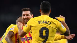 El entrenador del FC Barcelona ha atendido a El Partidazo de Movistar+ y al diario Sport para tranquilizar a la afición sobre el estado físico del uruguayo y...