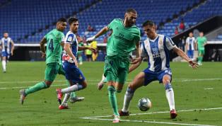 Tiền đạo Karim Benzema đã có những chia sẻ về pha kiến tạo tuyệt đỉnh của mình cho Casemiro ghi bàn thắng duy nhất trong trận đấu với Espanyol. Real Madrid đã...