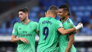 Una jornada después de empezarse el campeonato, el Real Madrid hace lo propio y debuta el domingo en Anoeta contra la Real Sociedad. Parten como el gran...