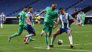 'That's football.' After a typically Gallic shrug, that was what Karim Benzema offered as an explanation for his audacious - deep breath - no-look, backheel,...