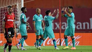 Pelatih Barcelona Quique Setien puas dengan kemenangan yang didapatkan Barcelona atas Mallorca. Tak tanggung-tanggung Barca mencukur sang lawan 4-0 dalam...