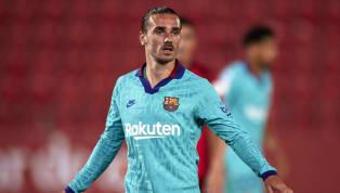 Spekulasi terkait masa depan Antoine Griezmann bersama Barcelona kembali menjadi pembicaraan hangat dalam beberapa pekan terakhir, walau belum genap semusim...
