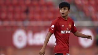 Takefusa Kubo a réalisé une saison très remarquée en Liga sous le maillot de Majorque. Le jeune joueur du Real Madrid aurait trouvé sa nouvelle destination...