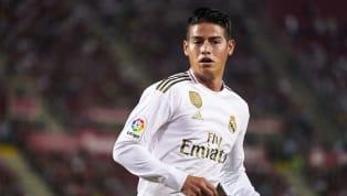 Bei Real Madrid scheint James Rodriguez weiterhin keine Zukunft zu haben. Die Königlichen wollen ihn verkaufen, um neue Transfers zu finanzieren. Das...