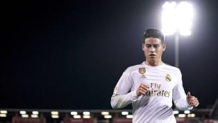 Spekulasi soal masa depan James Rodriguez masih menjadi hal yang menyita perhatian publik di musim 2019/20, usai masa peminjamannya bersama Bayern Munchen...