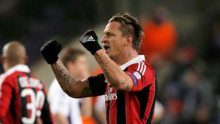 Philippe Mexes was many things. A solid and reliable defender at the peak of Italian football for over a decade? Yes. Hot-headed, unpredictable, and always up...