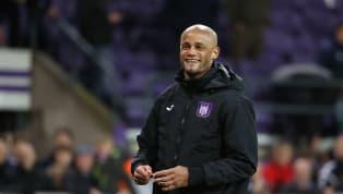Vincent Kompany mới đây đã thông báo giải nghệ ở tuổi 34 và trở thành HLV trưởng của câu lạc bộ quê nhà Anderlecht Cựu trung vệ đội trưởng của Manchester City...