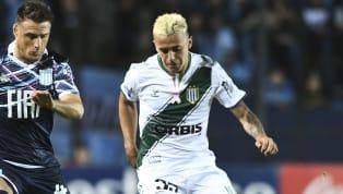 Estos son los futbolistas de Sudamérica con mayor valor de mercado que no disputan ninguna de las dos grandes competencias de la CONMEBOL: ni la Copa...