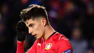 Real Madrid are interested in signing Kai Havertz this summer, in a deal that would see the starlet loaned back to Bayer Leverkusen for the 2020/2021 season....