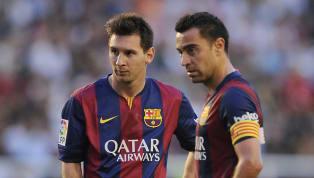 Vivendo uma temporada de grande instabilidade e performance muito abaixo de seu verdadeiro potencial, o Barcelona não está nada satisfeito com o que tem...