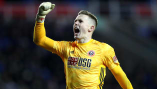 Manchester United want to prove to goalkeeper Dean Henderson that they see him as a future first-choice goalkeeper by tying him down to a bumper new contract...