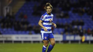 Fara Williams might be the oldest member of Reading's squad, entering her 21st season of top level women's football, but England's most capped player of all...