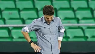 Rubi ha sido el último en caer. El Real Betis terminó mal la temporada y se ha reincorporado todavía peor tras el parón. Los verdiblancos ya no tienen...