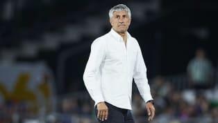 El actual entrenador del FC Barcelona tiene la oportunidad de mantener vivo a su equipo en la lucha por LaLiga si gana esta noche a los pericos, pudiendo...