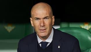 En la lista de hoy veremos la última alineación de Zinédine Zidane en el club merengue antes de tener que pararse el fútbol por la propagación del...