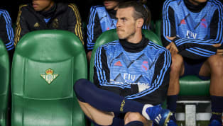 dent Wales superstar Gareth Bale has hit back at the senseless Real Madrid fans, as his turbulent relationship with club continues. Bale and Madrid have...