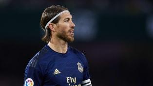 Mit seinen nunmehr 34 Jahren biegt Sergio Ramos allmählich in die Zielgeraden seiner großartigen Karriere ein. Der unverwüstliche Abwehrchef der Königlichen...