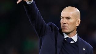 Huấn luyện viên Zinedine Zidane đã có những chia sẻ về đối thủ Mallorca trong buổi họp báo trước thềm trận đấu giữa 2 đội vào rạng sáng thứ 5 tới (theo giờ...
